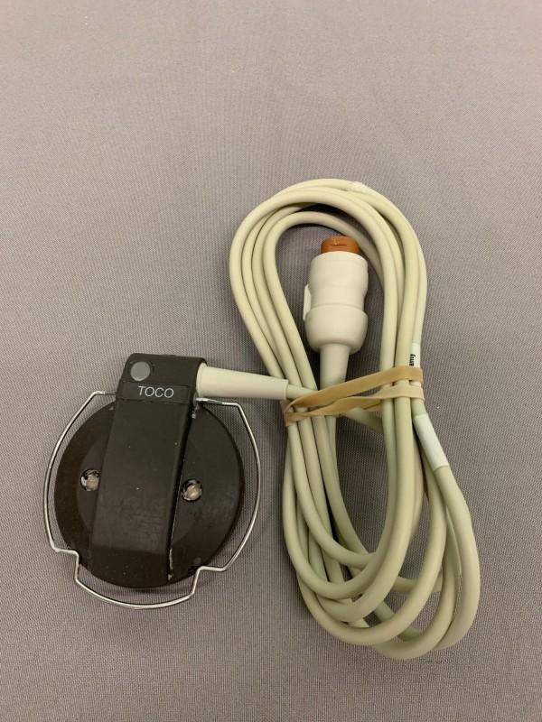 Toco Neonatal Ultrasound Transducer