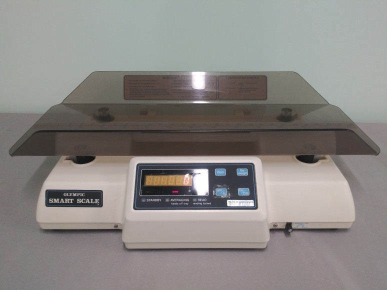 OLYMPIC 56320 Scale
