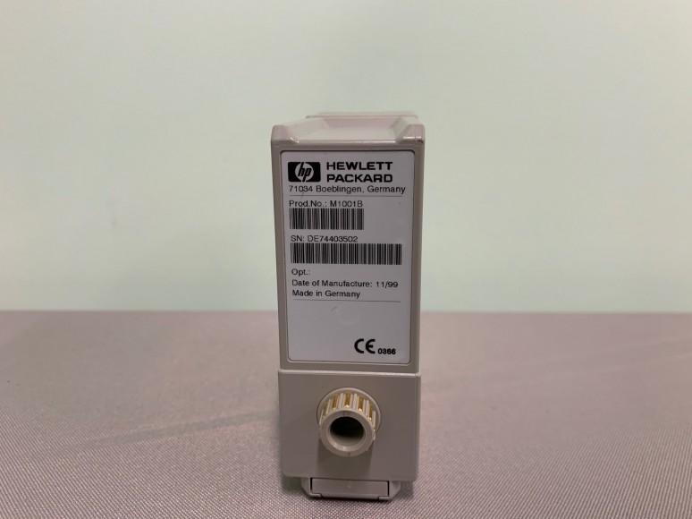 HEWLETT PACKARD Model M1001B ECG Module Module