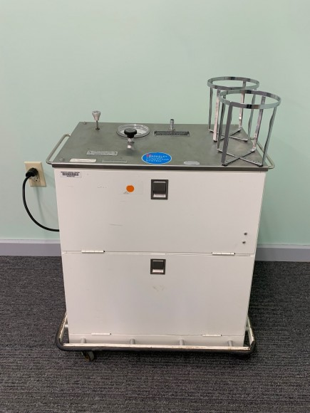 CABOT MEDICAL Berkeley Suction D&C Machine Aspirator