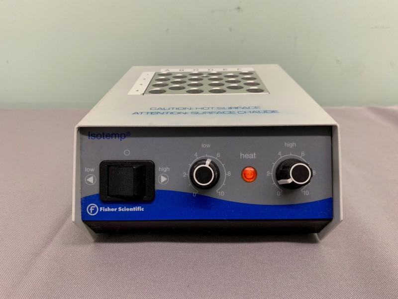 Fisher Scientific Isotemp Dry Bath Incubator