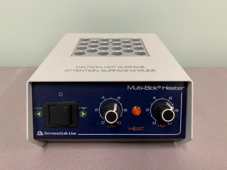 BARNSTEAD Model 2050 Multi-Blok Heater