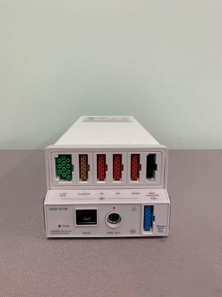 GE Tram 451N Oximax Module