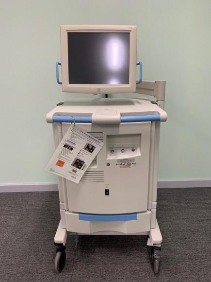 2006 GE InstaTrak 3500 Plus Surgical Navigation