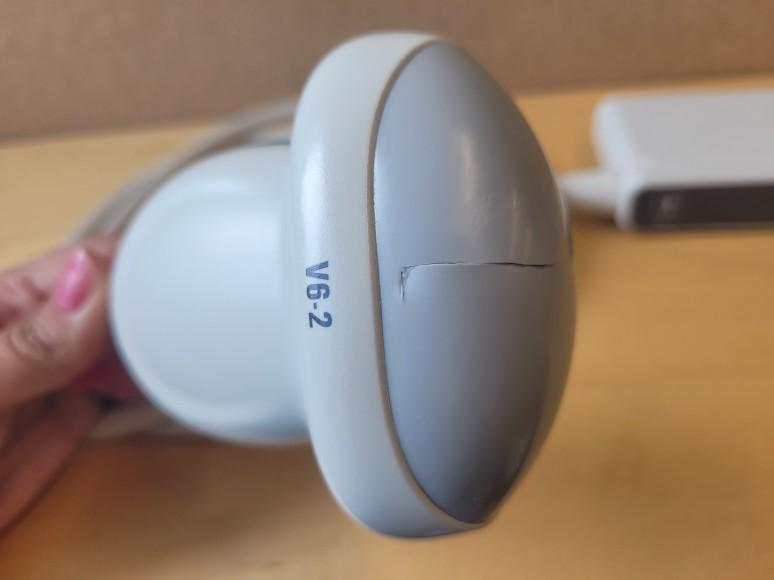 PHILIPS V62 Ultrasound Transducer