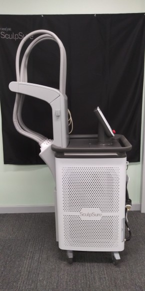 2017 CYNOSURE SculpSure Laser - Radio Frequency (RF)