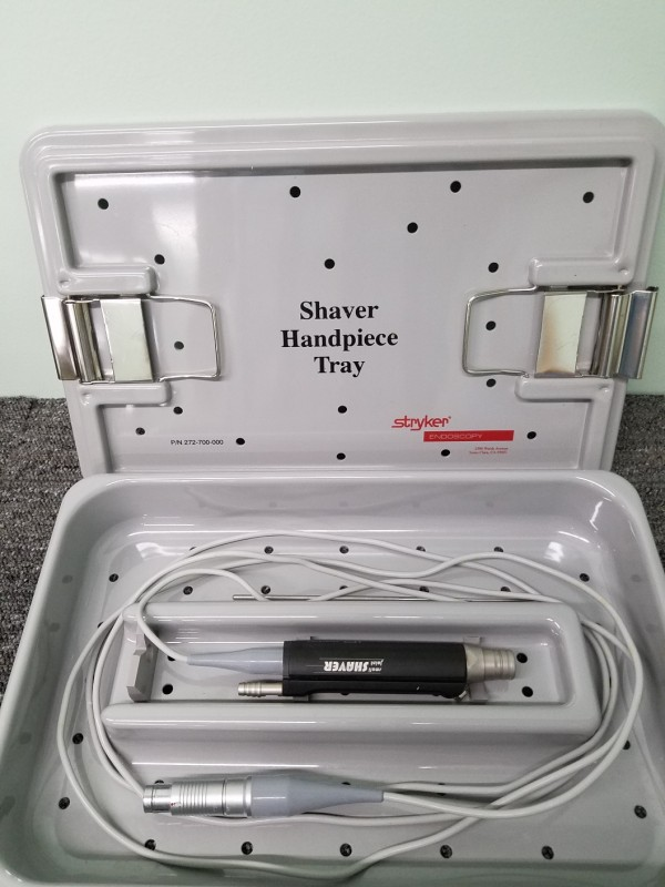 STRYKER Small Joint Shaver Handpiece Endoscope