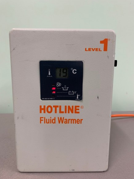 SMITHS MEDICAL Hotline REF: HL-90 120V Fluid Warmer