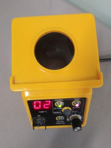 HUDSON RCI Cat. No. 380-80R Humidifier / Heater #221